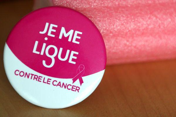 Dans l'Aisne, l'Oise et la Somme, les comités départementaux de la Ligue contre le cancer constatent une baisse des dons depuis le début de la crise sanitaire liée au coronavirus/covid-19.