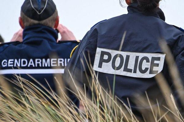 La gendarmerie a dépêché des négociateurs de crise