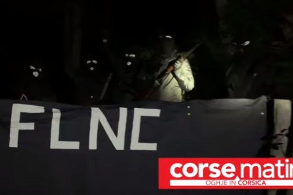 Lundi 30 septembre, Corse Matin a annoncé la création d'un nouveau groupe clandestin FLNC.
