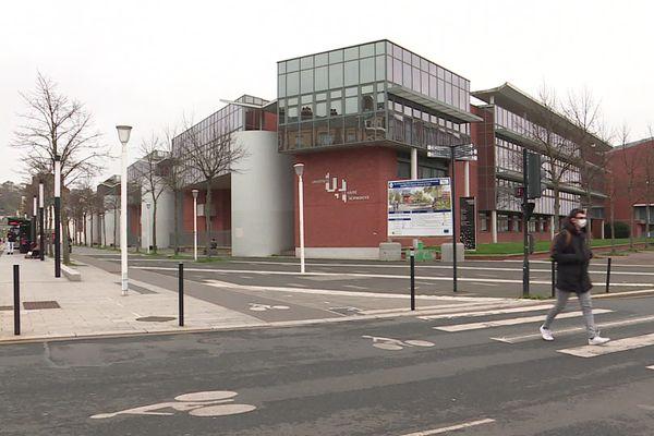 L'université du Havre