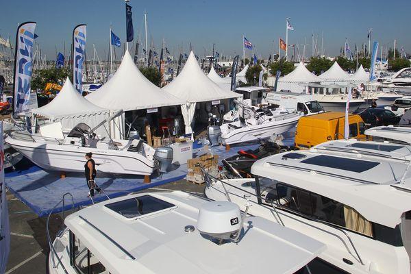 Le Grand Pavois La Rochelle aura lieu du 28 septembre au 3 octobre 2016