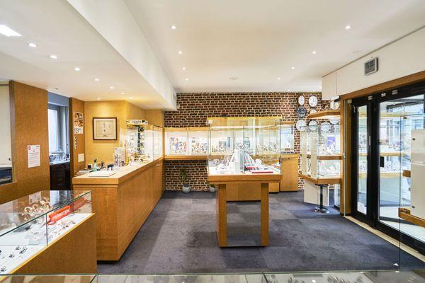 La bijouterie était ouverte depuis 1951.
