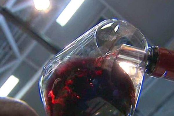 La sixième édition du salon des vignerons indépendants du Languedoc-Roussillon est une réussite : + 8 % de visiteurs par rapport à 2012.