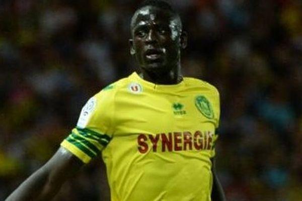 Abdoulaye Touré et le FC Nantes dans l'attente de la décision