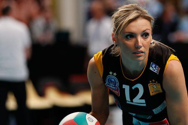 Victoria Ravva veut conclure sa dernière saison par un nouveau titre