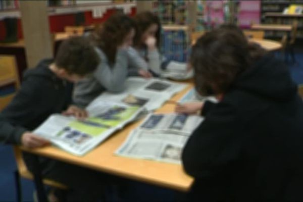 """La semaine de la Presse à l'école poursuit la thématique de l'an passé sur """"d''où vient l'info ?"""" et comment faire la chasse aux """"fake news"""""""