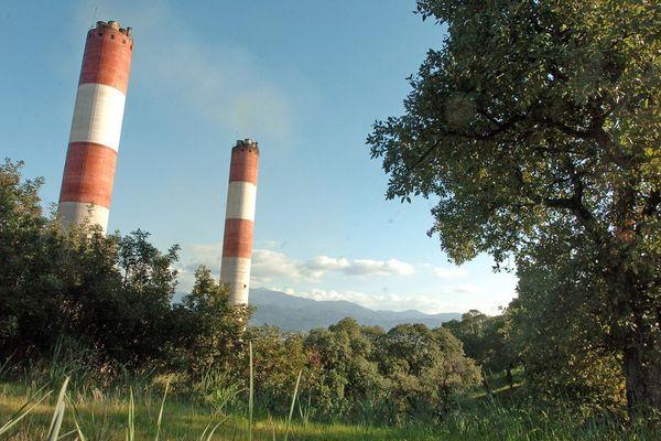 La révision de la programmation pluriannuelle de l'énergie est débattue à l'Assemblée de Corse ce jeudi 29 avril.