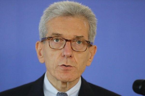 Adolphe Colrat, préfet des Alpes-maritimes, est l'invité du 19/20 ce mercredi.