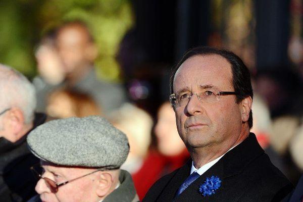 Le chef de l'Etat hué lors des cérémonies du 11 novembre