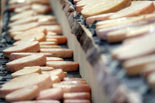 Le mondial du fromage se tiendra du 12 au 14 septembre prochain.