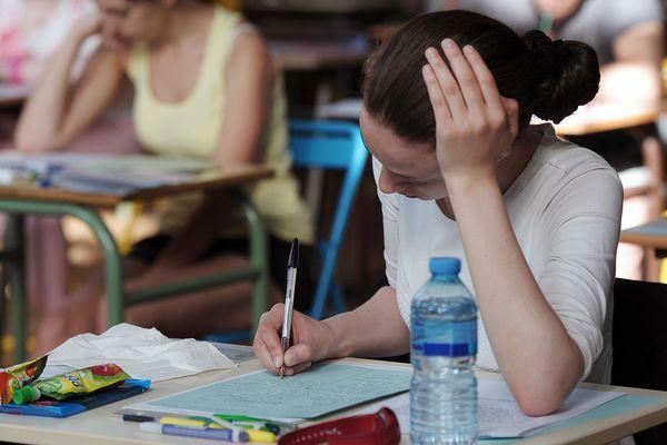 Près de 40 000 élèves ont passé le bac en 2017 dans les Pays de la Loire.