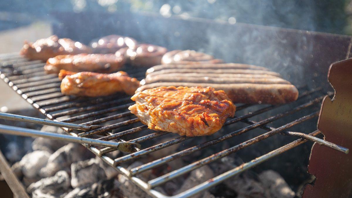 Tout pour réussir son barbecue