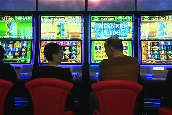 Les machines à sous ont rapporté 47,3 millions d'euros brut au casino de Blotzheim en 2018