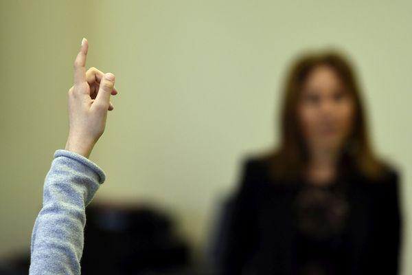 A Clermont-Ferrand, à partir de 2020 le Planning Familial 63 n'animera plus les séances d'éducation à la vie affective et sexuelle auprès des jeunes.
