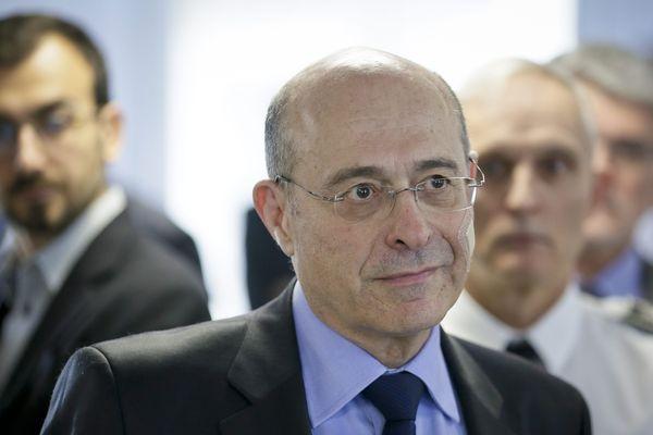 Le Préfet de Région Jean-Marc Falcone confirme que les contrôles routiers ne vont pas diminuer en 2018