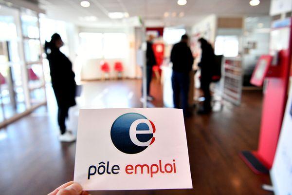 Moins de demandeurs d'emploi en Alsace au troisième trimestre 2020 mais les chiffres sont loin des années précédentes.