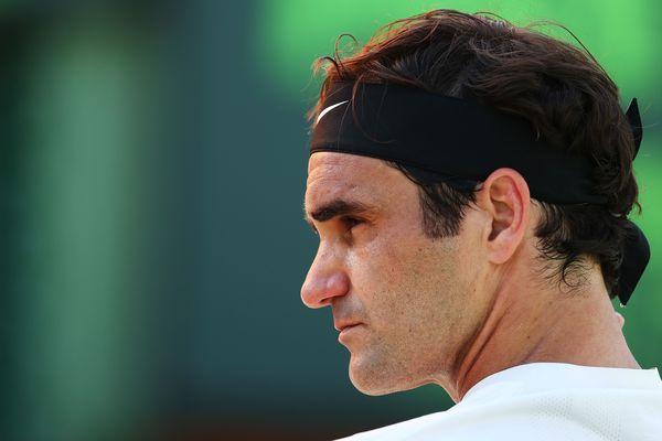 Le Suisse, Roger Federer, a annoncé qu'il ne participerait pas, une nouvelle fois, à Roland Garros, après une défaite, samedi 24 mars.