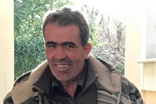 Carlos Da Costa Alves était recherché par les gendarmes depuis lundi 15 février.