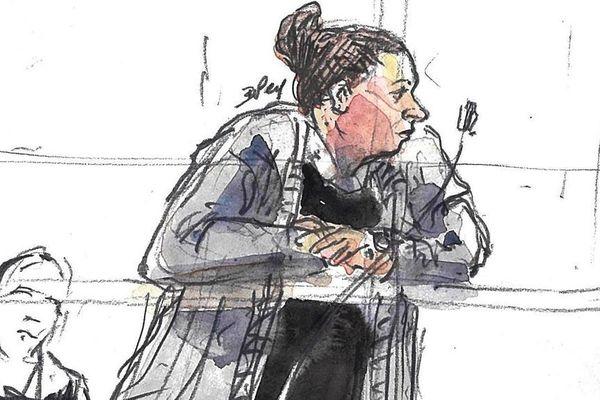 Inès Madani a été condamnée à 30 ans de réclusion criminelle, sans période de sûreté, pour cet attentat raté.