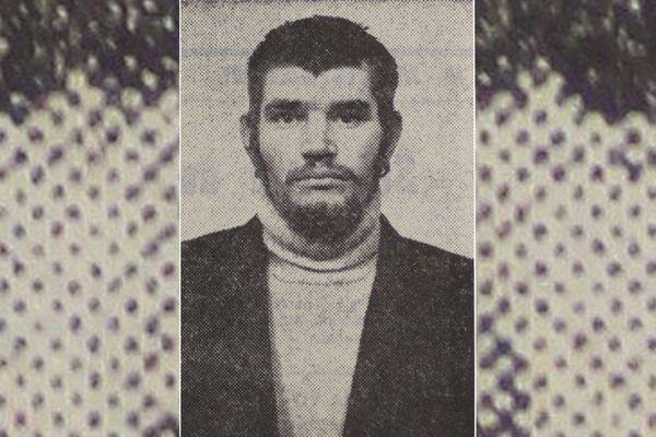 Michel Cardon est détenu à Bapaume depuis plus de 40 ans.
