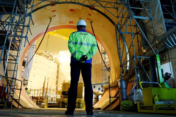 De problèmes de soudure ont été détectés sur le chantier de l'EPR de Flamanville