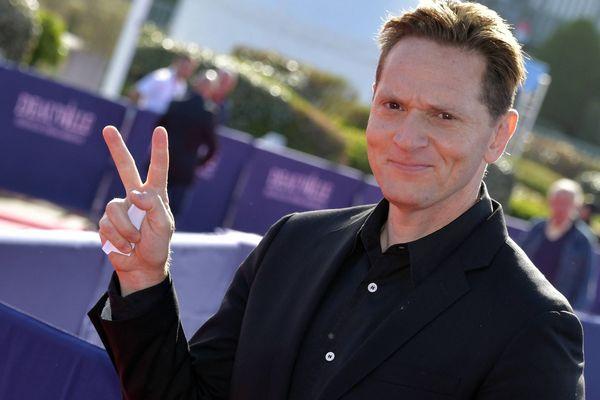 Le réalisateur, Matt Ross, à Deauville, lors de la présentation du film, samedi.