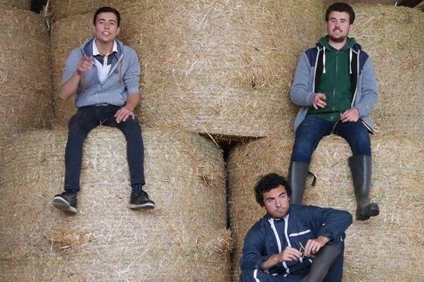 Le clip de Islais T une fois, en soutien aux agriculteurs, fait le buzz sur les réseaux sociaux