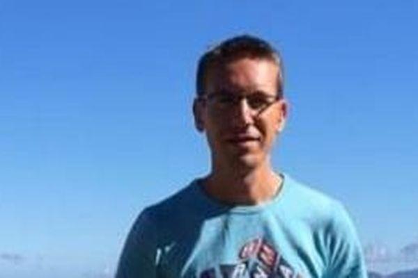 Thomas Schorer est signalé pour une disparition inquiétante dans la vallée de la Restonica