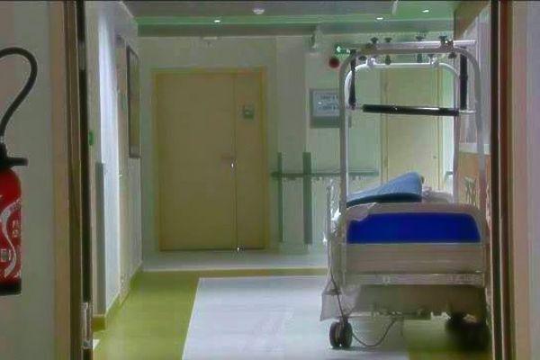 Hospitalisé dans un état critique le 26 mars 2021, au centre hospitalier de Rouen, l'enfant est décédé quelques jours plus tard