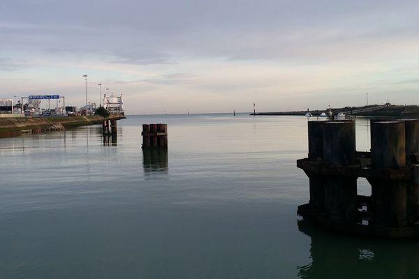 La zone portuaire de Ouistreham pourrait être radicalement transformée dans les prochains mois