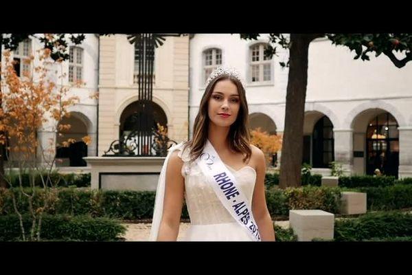 Miss Rhône-Alpes 2019