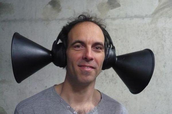 Pierre Badaroux garde toujours les oreilles grandes ouvertes !