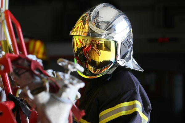 Sapeurs-pompiers illustration