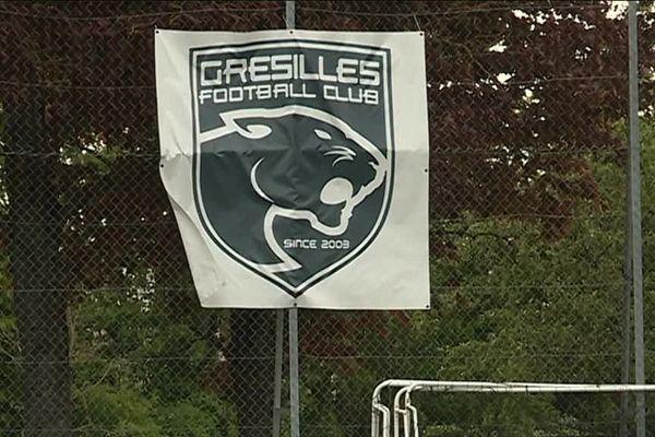 Le club dijonnais conteste la sanction décidée par la Ligue de football.