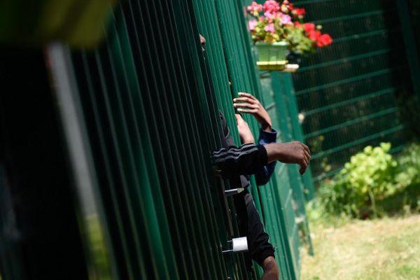 Le centre éducatif fermé de Châtillon-sur-Seine accueille chaque année 25 jeunes délinquants âgés de 16 à 18 ans.