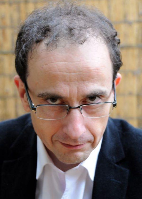 L'économiste Philippe Moati