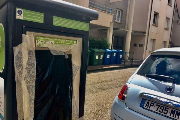 A Limoges, le stationnement redevient en partie payant après le confinement