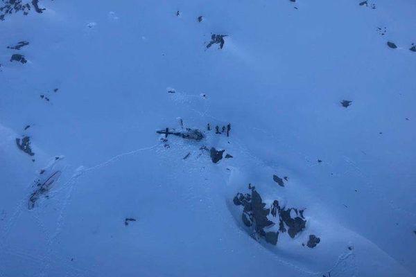 Le crash entre un avion de tourisme et un hélicoptère italien avait fait sept morts en janvier 2019.