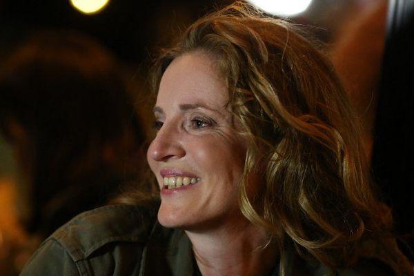 Nathalie Kosciusko Morizet, le 5 octobre 2013