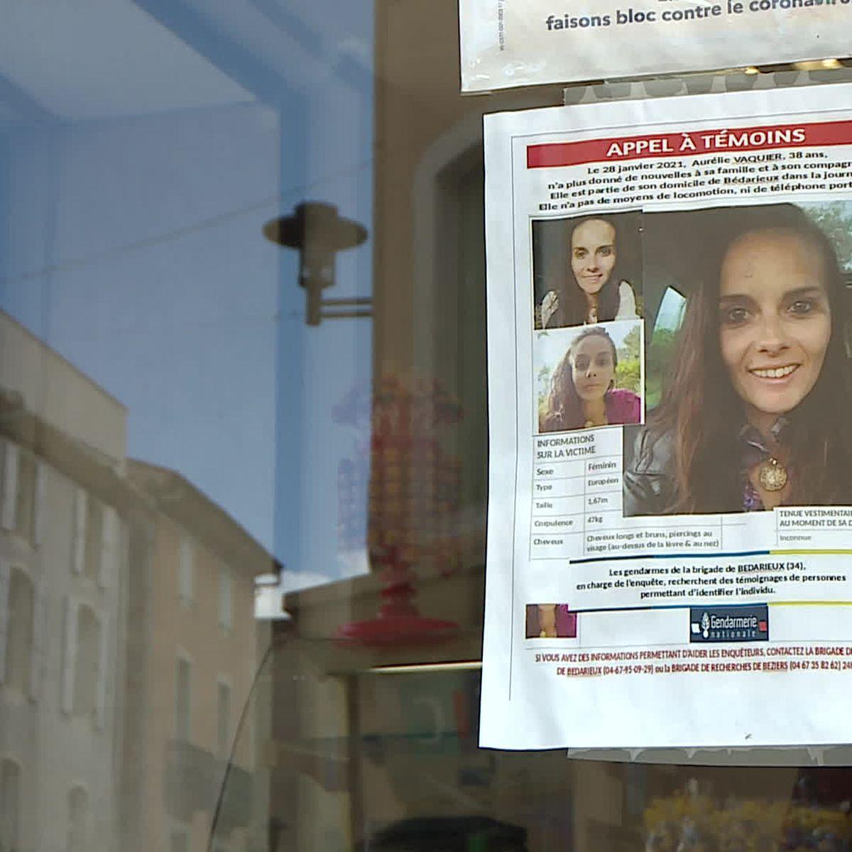 Hérault : le corps retrouvé sous une dalle de béton à Bédarieux est