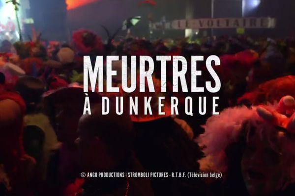"""""""Meurtres à Dunkerque"""", téléfilm diffusé ce samedi soir sur France 3."""