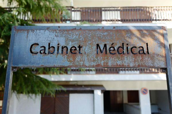 Certaines zones du Pas-de-Calais sont durement touchées par la désertification médicale. (illustration)