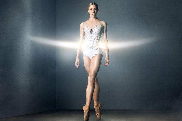 Constance Devernay, originaire d'Amiens, est danseuse professionnelle au sein du Scottish Ballet à Glasgow en Ecosse.