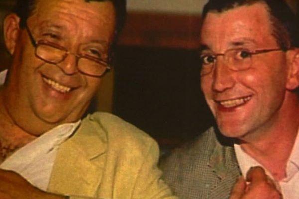 Les deux homosexuels avaient été enterrés vivants