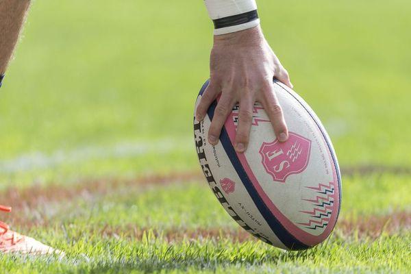 La saison s'annonce bonne pour les joueurs de l'Uson Nevers Rugby en Pro D2