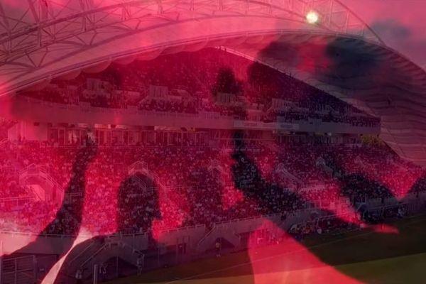 Metodik espère bien que l'hymne sera repris au stade Gabriel-Montpied.