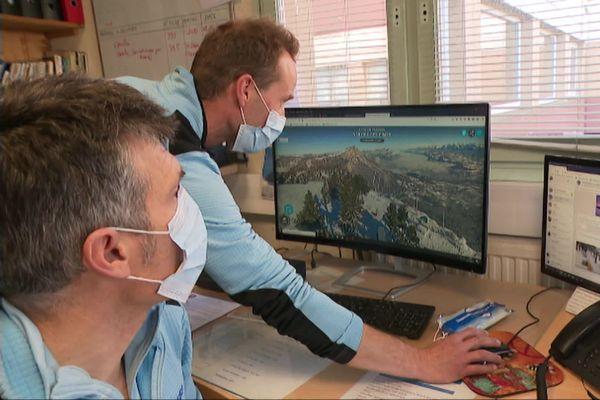 Comme lors du 1er déconfinement, à la CRS Alpes, on s'attend à de nombreuses interventions