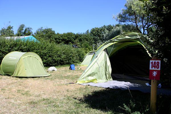 Pour certains, c'est l'heure de replier la tente...