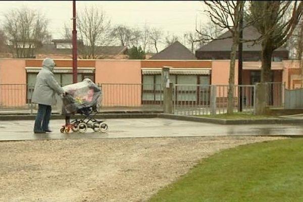 Une amende pour les parents d'élèves en retard à Bourogne