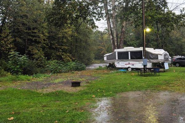 Risques de tempêtes, les campeurs et les agriculteurs particulièrement exposés
